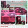homeset Ornament Merah